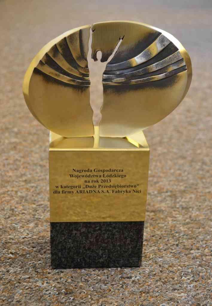 Nagroda Gospodarcza Wojewodztwa Lodzkiego